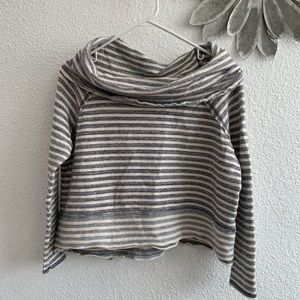 Casual Free People sweater top